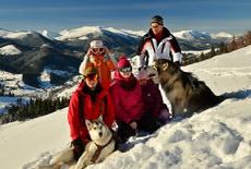 ski resorts in Ukraine