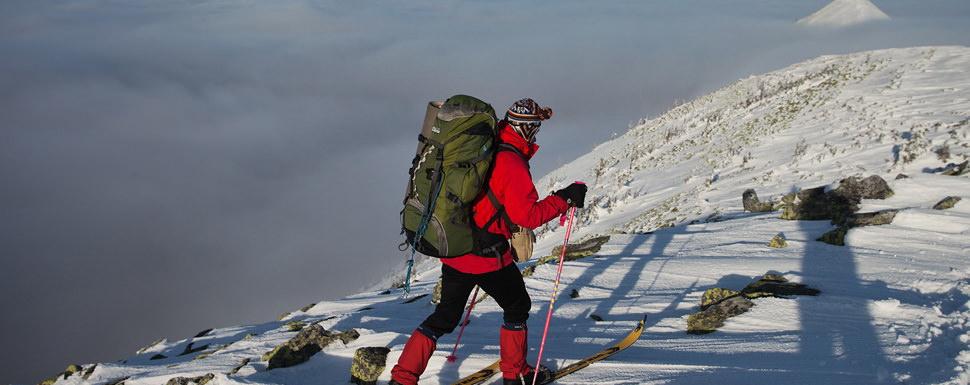 ski tours in Ukraine