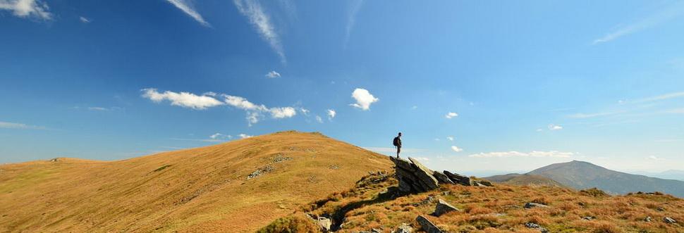 mountain tours in Ukraine
