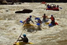 order rafting tour